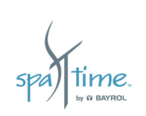 Spa Time by Byrol