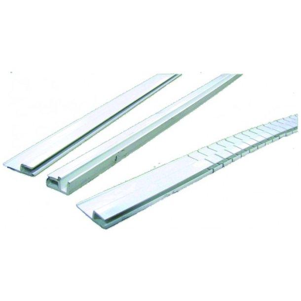Sidemonteringsliste til liner 300 cm