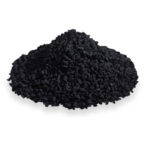 Aktivt Kul Granulat - 25 kg