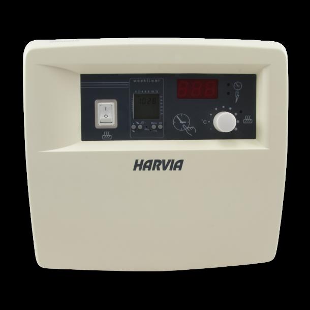 Harvia betjeningspanel C260-34