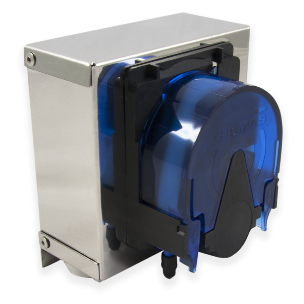 Harvia duftpumpe til HGX dampgenerator
