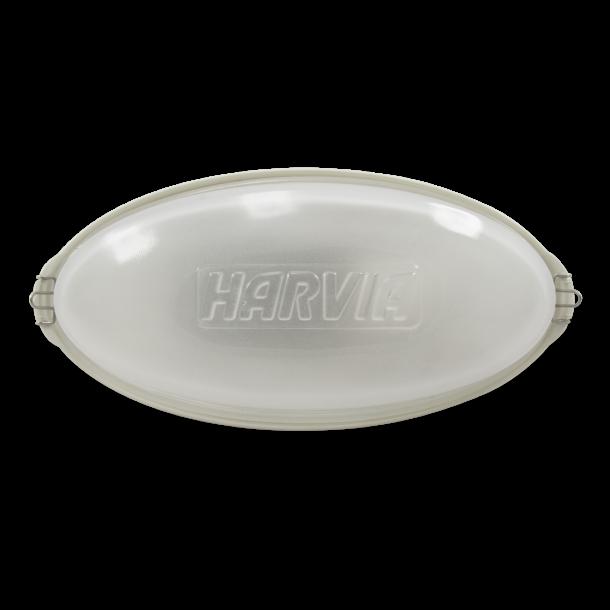 Harvia oval saunalampe 230 V