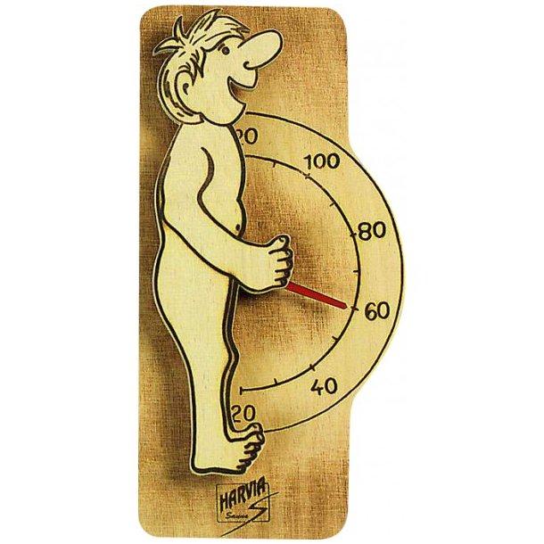Harvia Sauna Man termometer