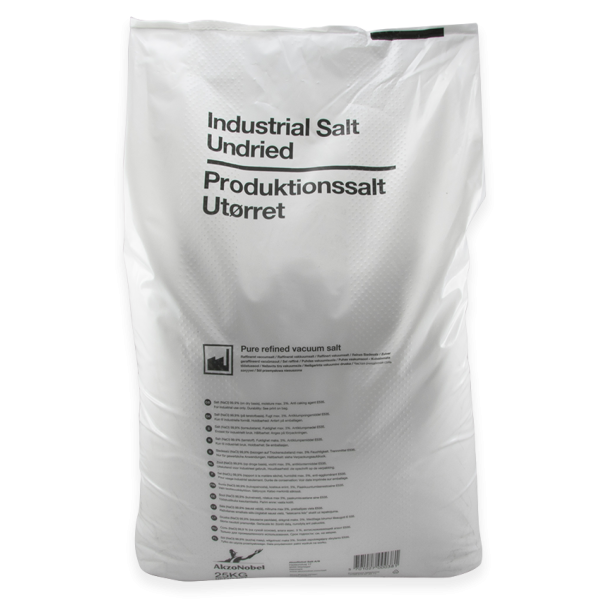 Magnesium salt til poolvand, 25 kg