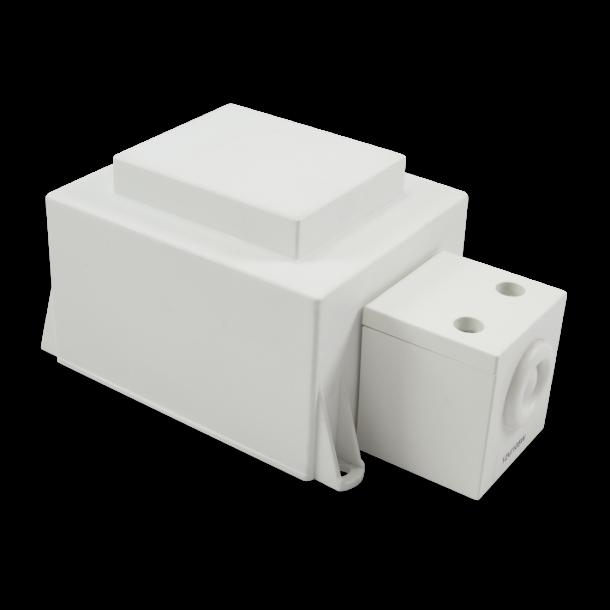 Transformer til pool og spalamper 230v/12v/105w
