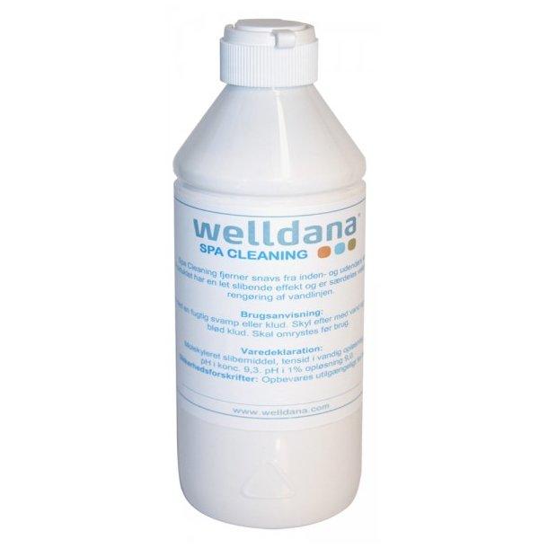 Welldana Spacleaning 0,5 L Rensemiddel