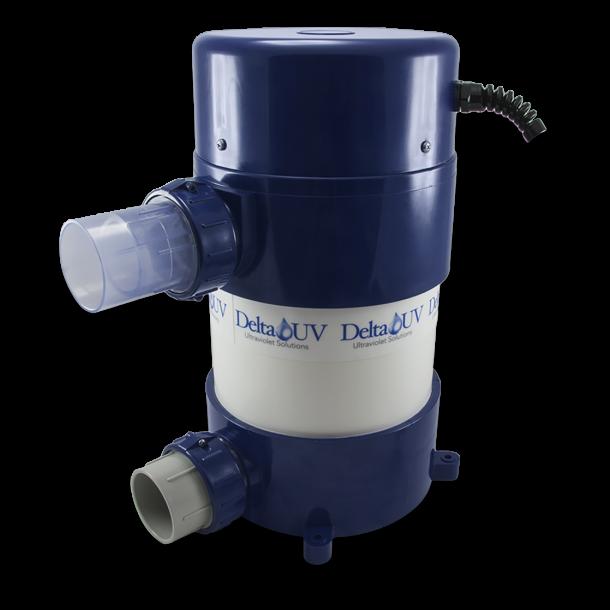 Welldana UV Sanitizer til pool